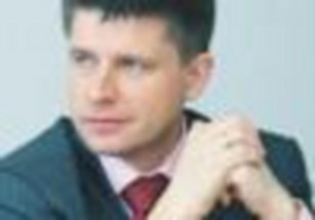 """""""Paradoksalnie kryzys spowodował, że po latach zastoju rusza z powrotem prywatyzacja"""" - powiedział Petru. Fot. GP"""