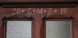 Piszesz na drzwiach K+M+B? Popełniasz błąd!