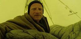 Czescy himalaiści odnaleźli namiot Mackiewicza. Polały się łzy
