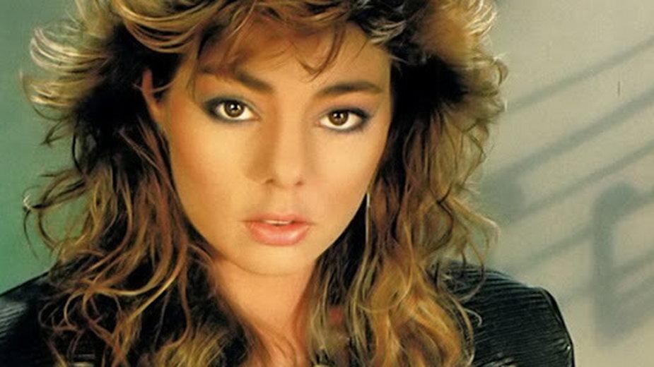 Sandra w latach 90.