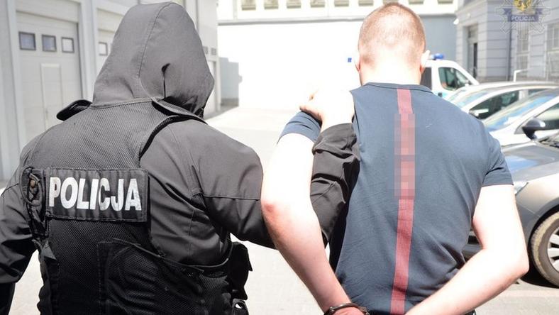 Wobec jednego z podejrzanych sąd zastosował trzymiesięczny areszt