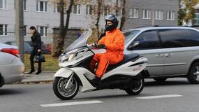 Projekt Miasto #4: Miłość jest ślepa – za co kochacie motocykle?