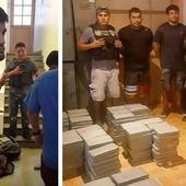 PADA KLAN BOSANSKOG BOKSERA U PERUU Zbog droge vredne 800 miliona dolara drže ga u posebnoj ćeliji, njegov drug NESTAO BEZ TRAGA