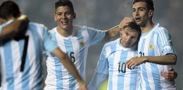 Argentyna zmierza po puchar. Zmasakrowali Paragwaj