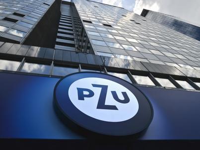 PZU planuje wypłacać dywidendę w wysokości nawet 80 proc. zysków przy braku przejęć