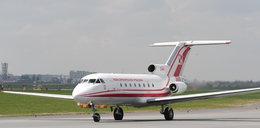 Rząd przepłaca za czarter samolotów