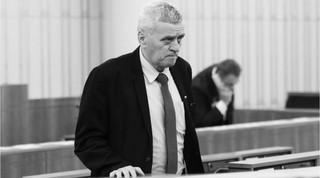 Nie żyje były senator PiS Stanisław Kogut; chorował na COVID-19