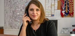 Karina Rembiewska dyżurowała w Fakcie