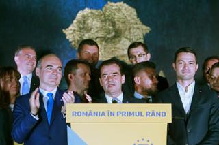 Eurowybory w Rumunii. Zwyciężyła opozycja