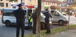 Strzelanina w Gnieźnie. Zatrzymano dwie osoby