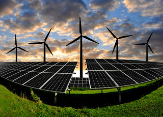 Pomoc dla wytwórców energii z OZE wydłużona do 2027