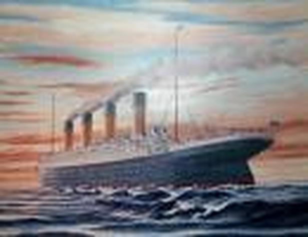 Titanic, flikr.com, cliff1066, Attribution 2.0 Generic (CC BY 2.0)