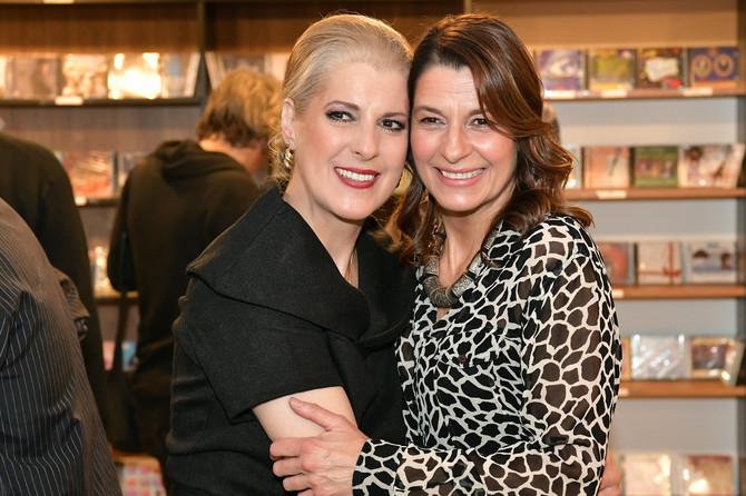 Katarina i Nataša Gojković