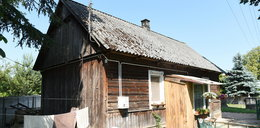 Ta rodzina żyła na 25 metrach kwadratowych. Tak zmienił się ich dom!