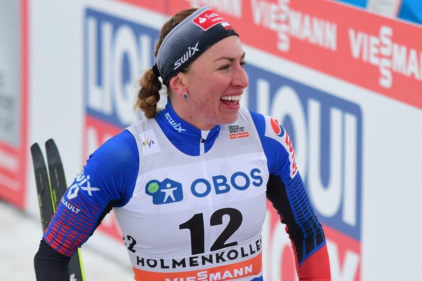 Polska biegaczka najlepsza w maratonie narciarskim