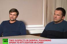 KAKAV OBRT Rusi optuženi za trovanje špijuna u Engleskoj povezani sa POKUŠAJEM UBISTVA MILA ĐUKANOVIĆA?
