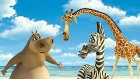 """""""Madagaskar 2"""" powtórzy sukces poprzednika?"""