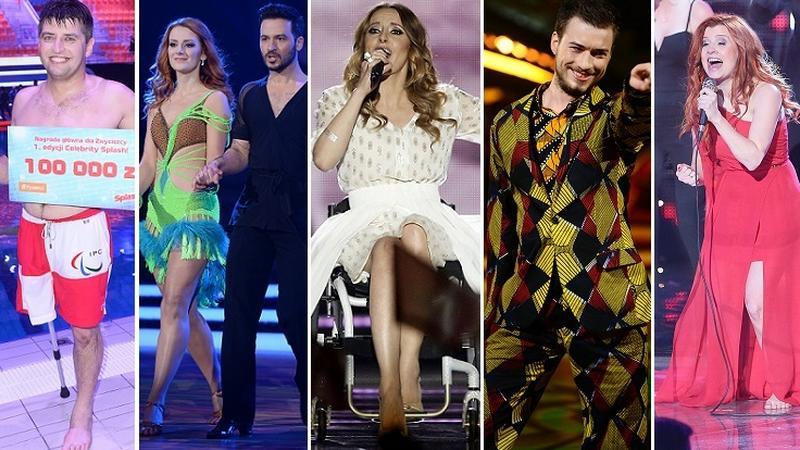 Niepełnosprawne gwiazdy show-biznesu