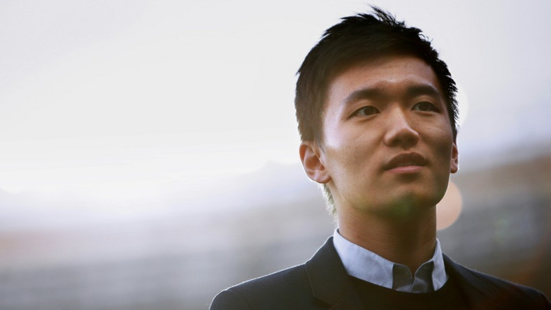 Inter Milan's Steven Zhang became the first Chinese board member of the European Club Assocation