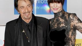 Al Pacino i Lucila Sola w Berlinie