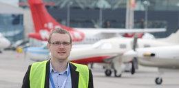 To młody Tusk zaaresztował samolot OLT?