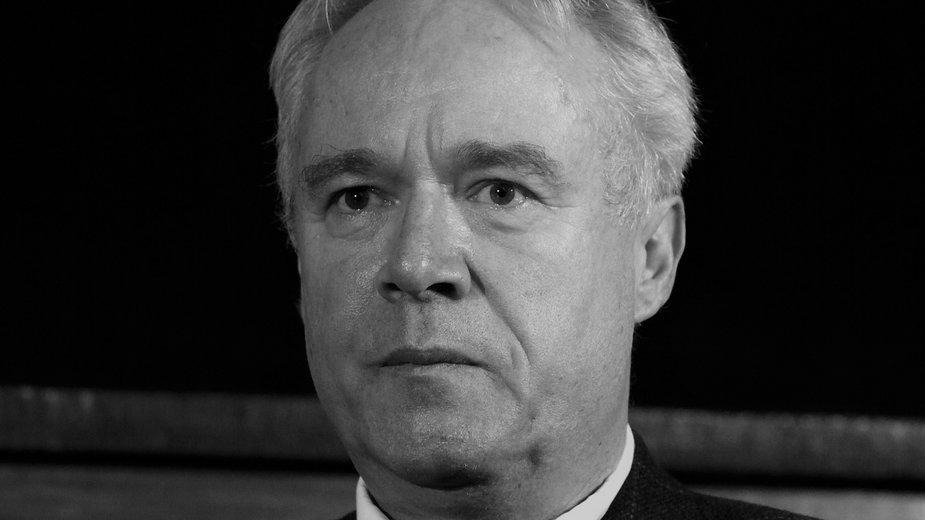 Zmarł prof. Jerzy Limon