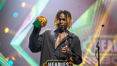 The 14th Headies: Righting wrongs, slow buildups and dastardly mistakes [Pulse Event Review]