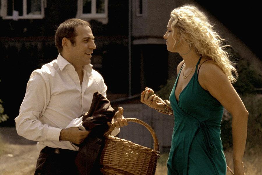 """""""Sztuczki"""": kadr z filmu, 2007 r."""