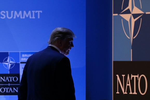 Da li će se Tramp  pobedonosno vratiti sa samita?