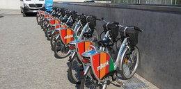 Poznański Rower Miejski znowu działa!
