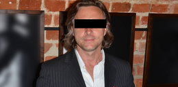 Bartłomiej M., aktor i były polityk, podejrzany o gwałt na trzech nastolatkach zatrzymany. Ofiar może być więcej!