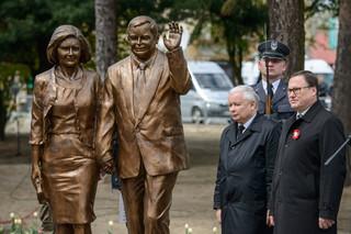Jarosław Kaczyński: Dla Lecha Kaczyńskiego najważniejsza była Polska