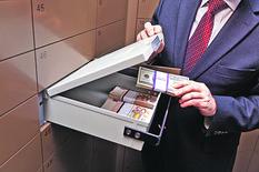 NEZAPAMĆENA KRAĐA U PARAĆINU Lopovi odneli čelični sef težak skoro 1.000 kilograma, oštećeni štedeo novac za operaciju