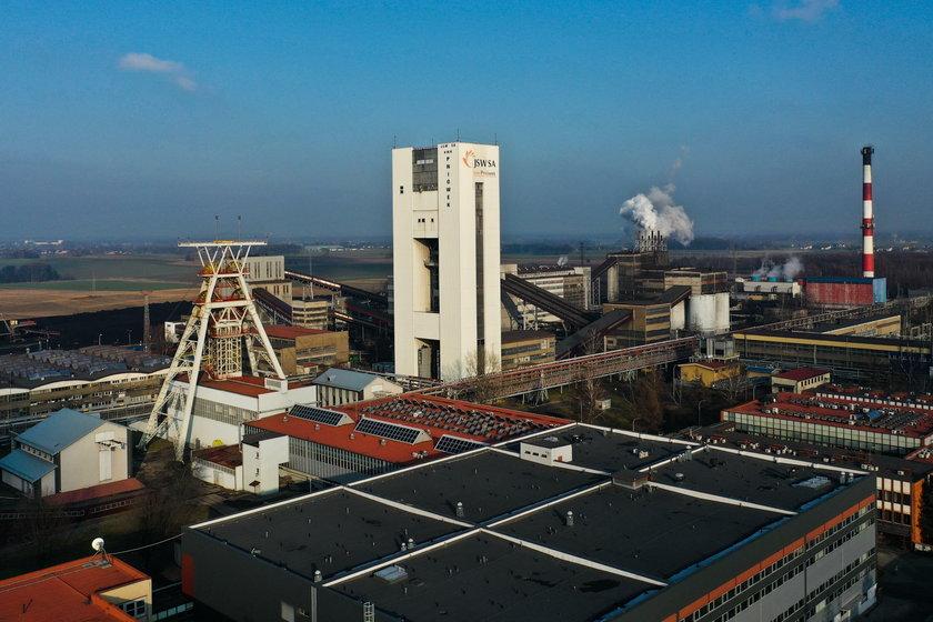 Zabójstwo na Śląsku. Tragiczny finał romansu na kopalni
