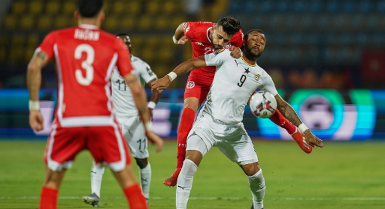 AFCON 2019: 5 observations as Tunisia sends Ghana packing