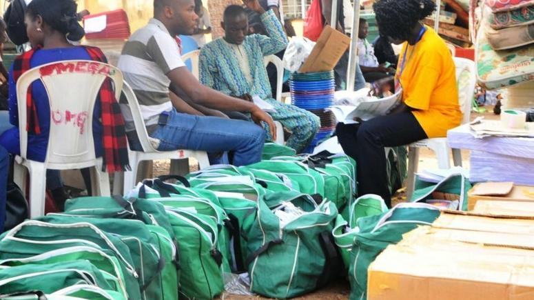 INEC Materials [Premium Times]