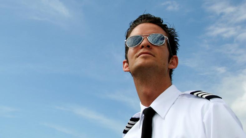 Nie zrobisz tego z pilotem podczas lotu...