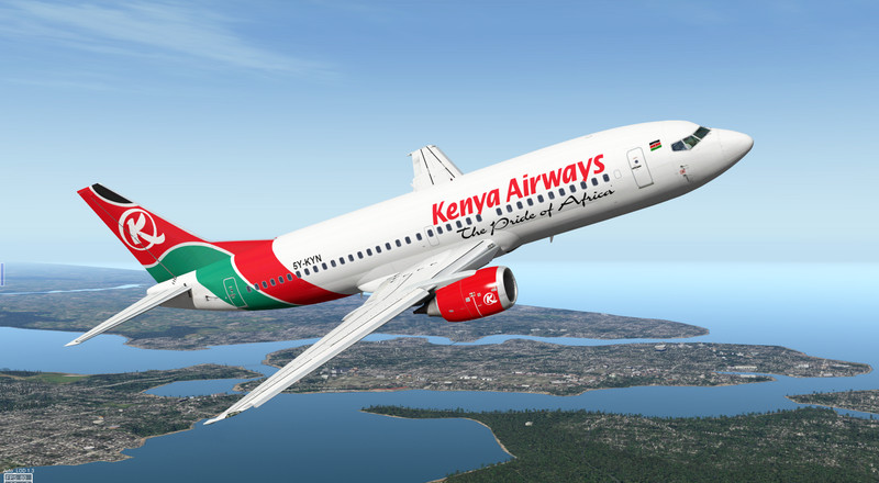 Kenya Airways struggles to stay afloat; plans to slash salaries again