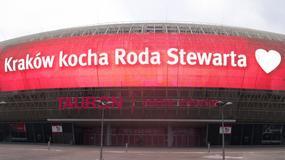 Polska kocha Roda Stewarta. Niedługo artysta wystąpi w naszym kraju