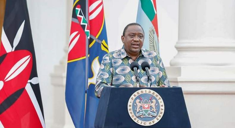 President Uhuru Kenyatta appoints new NTSA board Chair, Agnes Odhiambo
