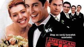 American Pie: Wesele - plakaty