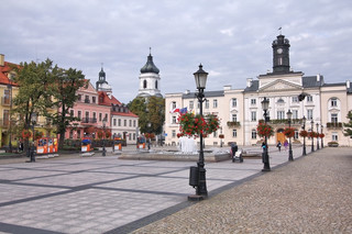 Ozdoba: Płock będzie idealną stolicą przyszłego województwa mazowieckiego