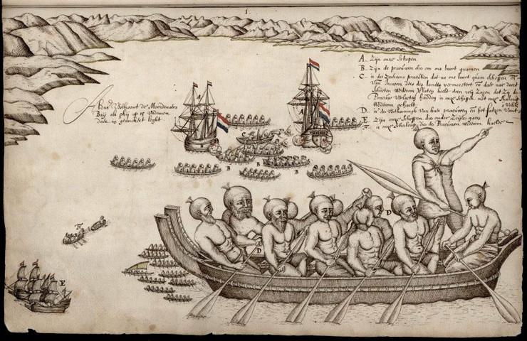 Maori su bili prvi stanovnici Novog Zelanda