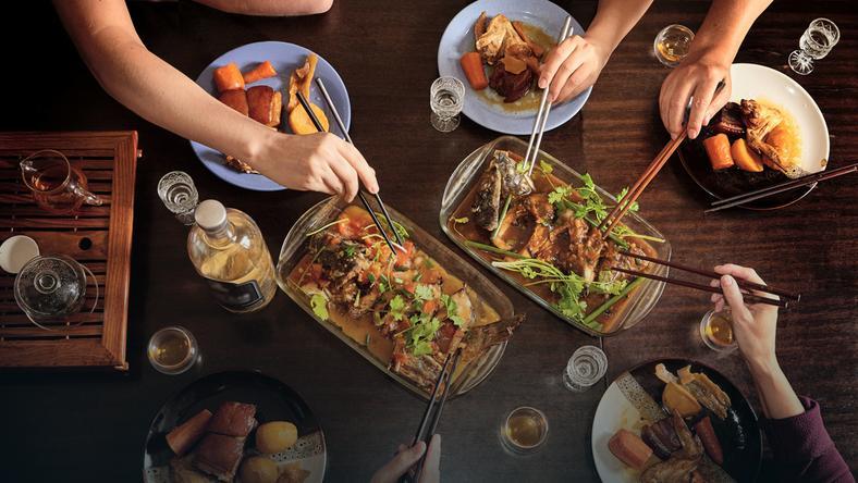 Chińskie Jedzenie Przepis Na Domową Chińszczyznę