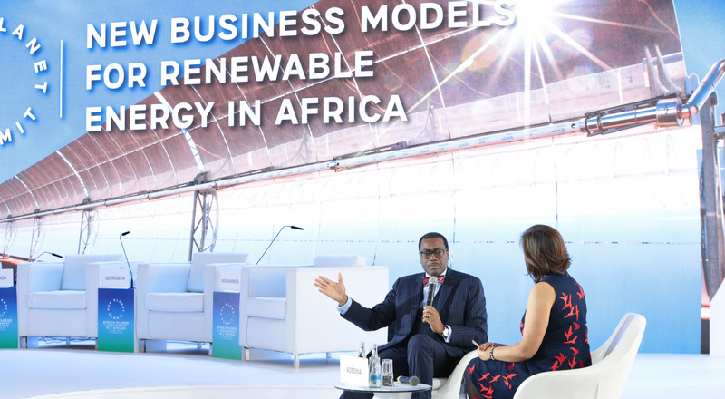 AfDB is doubling its commitments on the continent with $25 billion fund