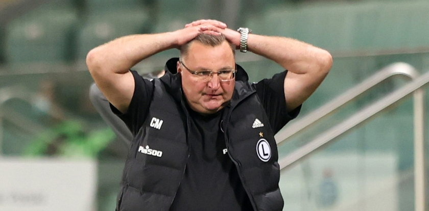 Piotr Świerczewski: Tylko idioci mogą mówić, że Michniewicza zwolnili piłkarze