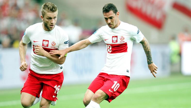 Ludovic Obraniak i Jakub Błaszczykowski