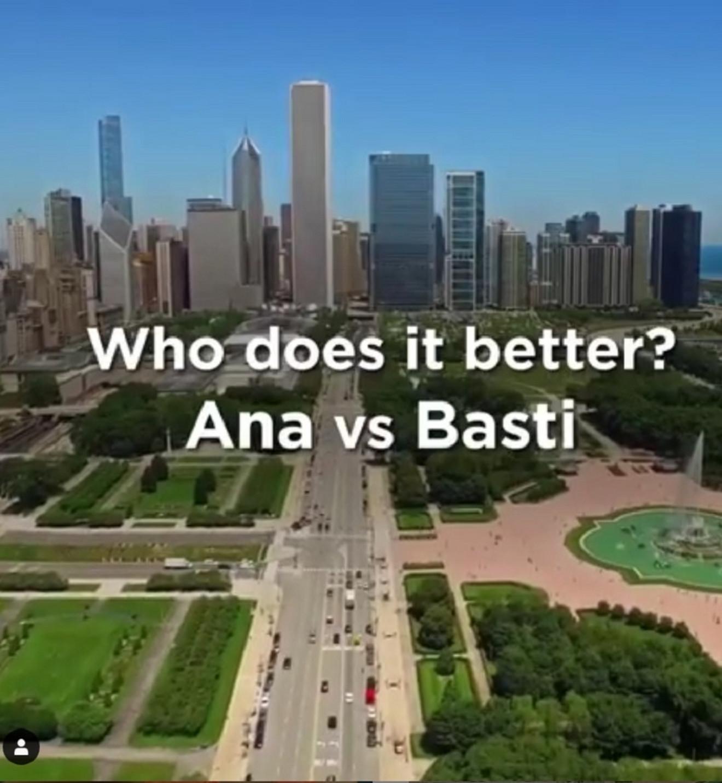 Ko je bolji: Ana vs Basti?