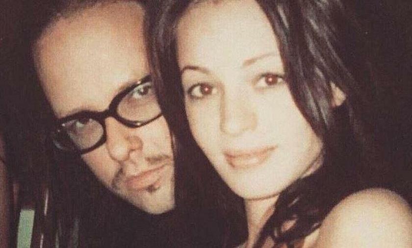 Nie żyje Deven Davis, żona lidera grupy Korn. Miała 39 lat