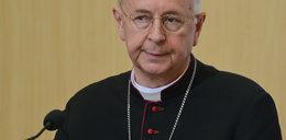 Ostre słowa arcybiskupa. Mówi o morderstwie księdza